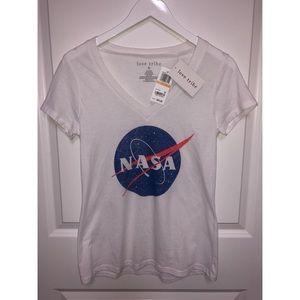 NWT NASA T-shirt